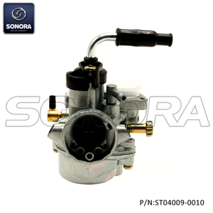 Puch 17mm Bing Style Carburetor Carb Tomas Tomas Sachs Moped HI Performance Carburetor (P / N: ST04009-0010) Calidad superior