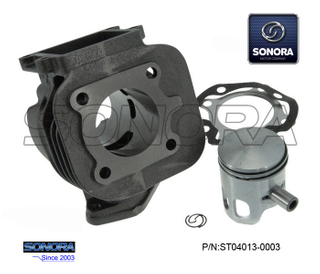 Kit de cilindro YAMAHA BWS50 40MM (P / N: ST04013-0003) Calidad superior