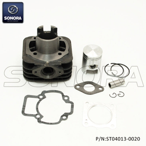 Piaggio Typhoon 50cc 40mm kit de cilindro (P / N: ST04013-0020) Calidad superior